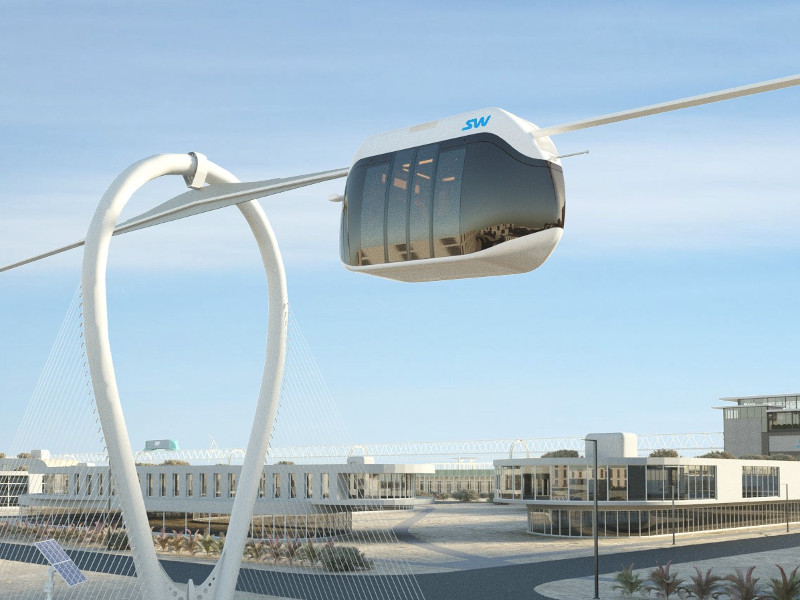 Skyway Dubai